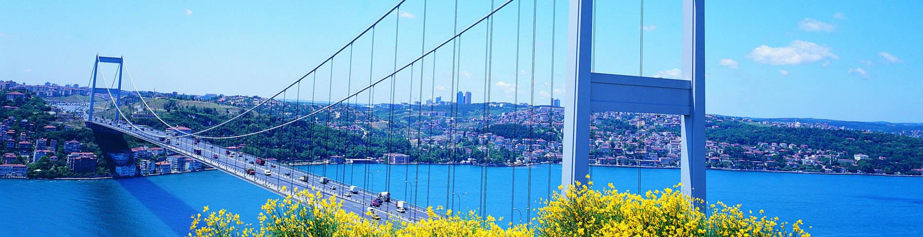 Reisen in die Türkei noch möglich?